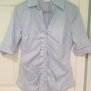 NYC and co stretch blouse